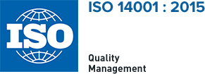 ISO 14001 : 2015 - Quality Management